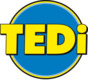 Logo TEDi GmbH & Co. KG in Dülmen